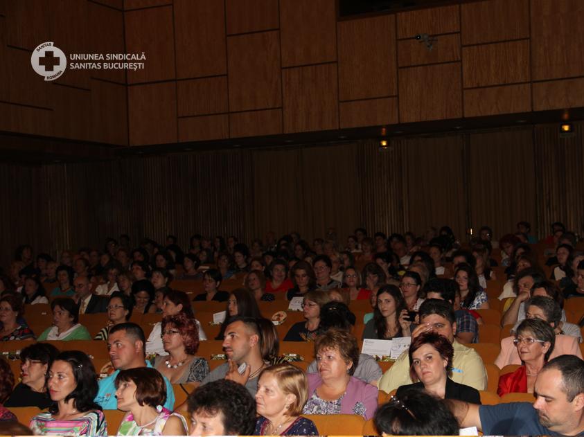 Gala premiilor OAMMR 2014 - 06
