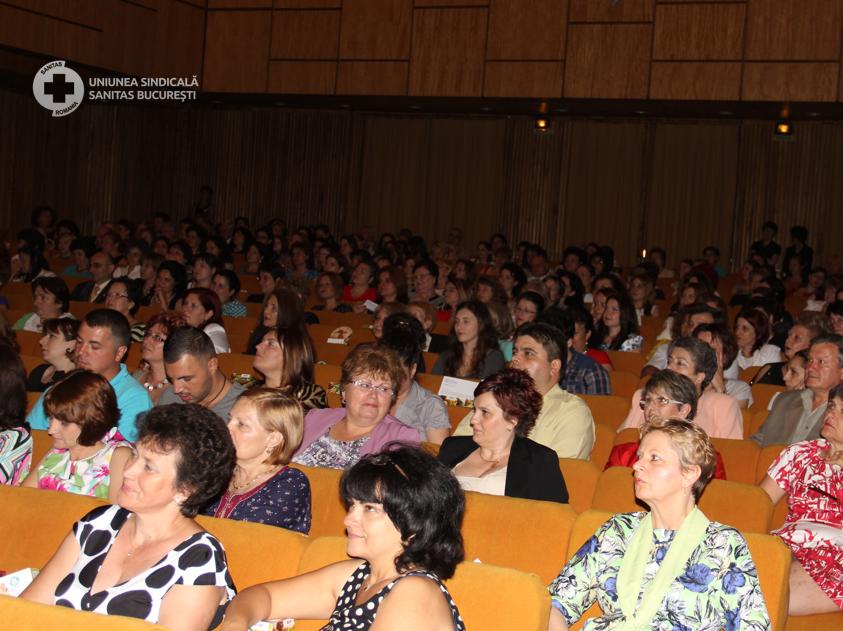 Gala premiilor OAMMR 2014 - 08