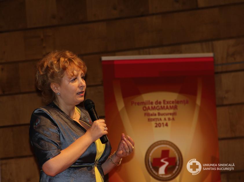 Gala premiilor OAMMR 2014 - 10