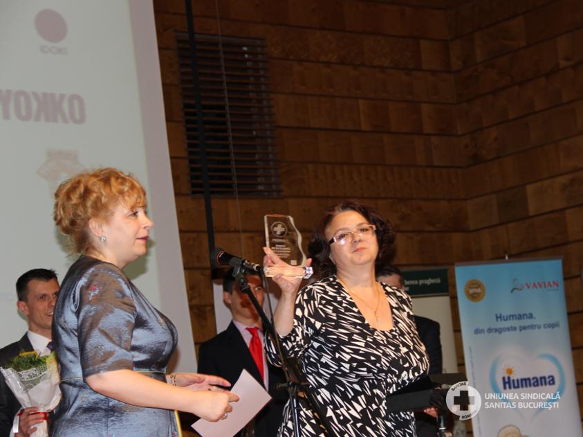 Gala premiilor OAMMR 2014 - 14