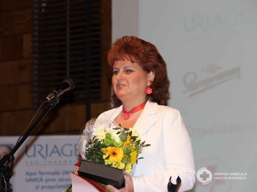 Gala premiilor OAMMR 2014 - 15