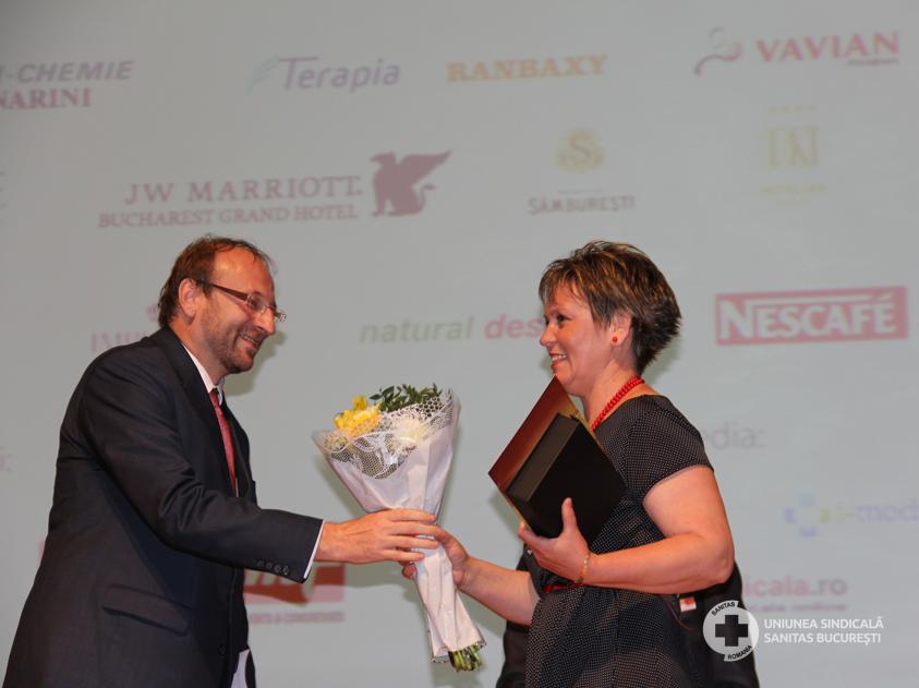 Gala premiilor OAMMR 2014 - 16