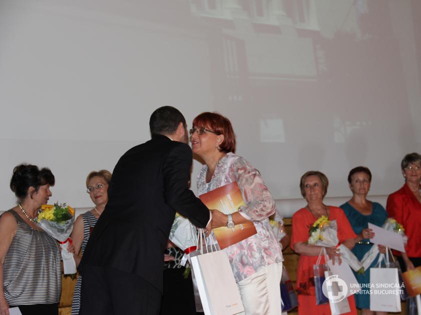 Gala premiilor OAMMR 2014 - 18