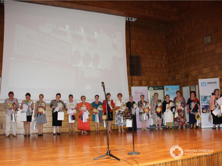 Gala premiilor OAMMR 2014 - 19