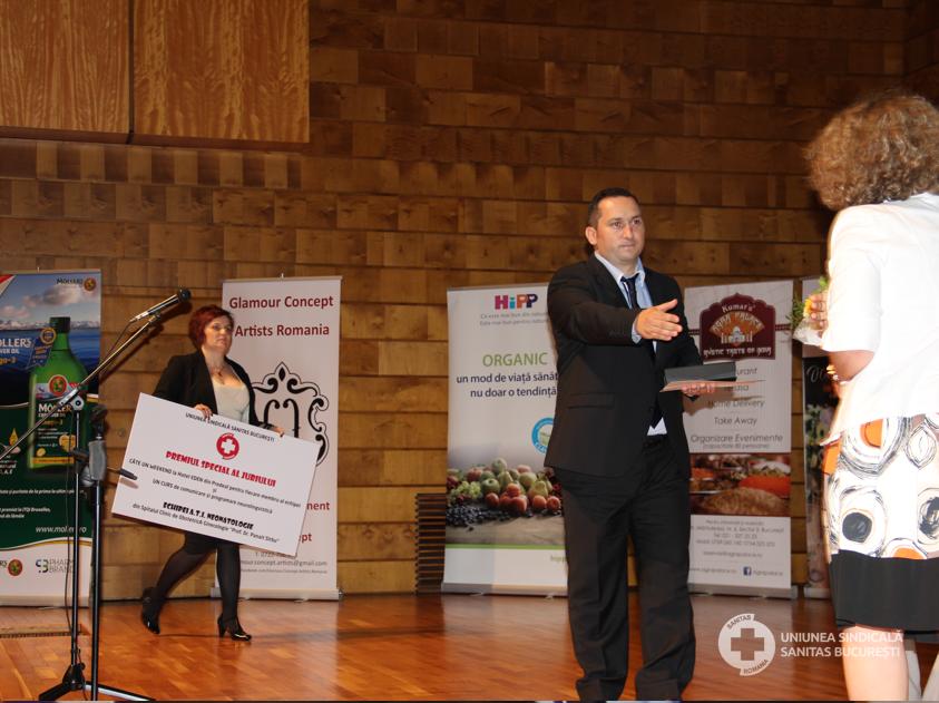 Gala premiilor OAMMR 2014 - 21