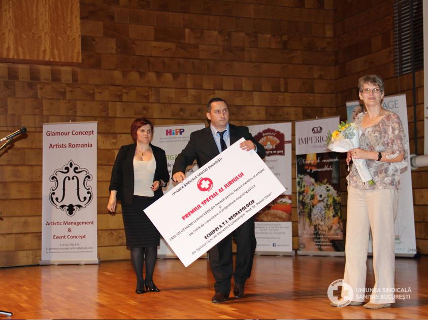 Gala premiilor OAMMR 2014 - 22