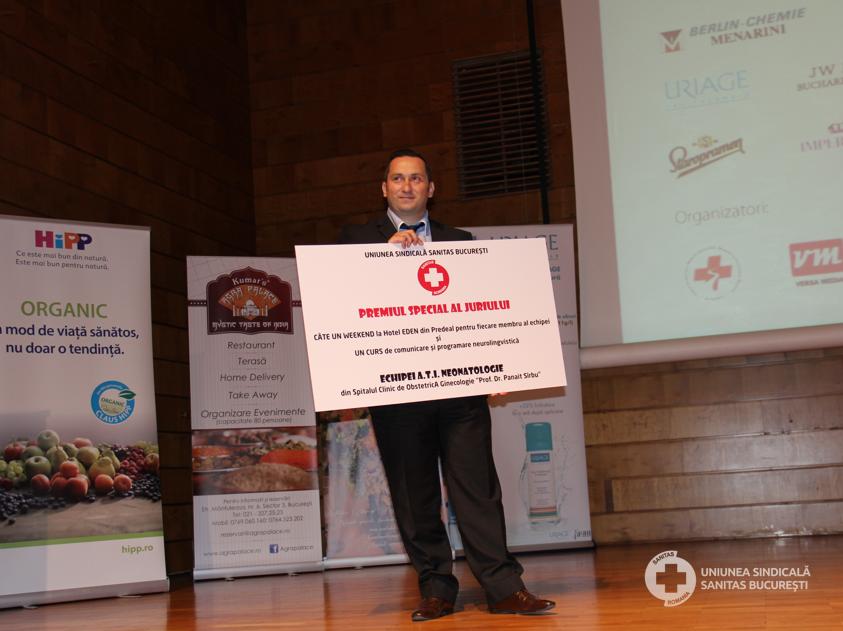 Gala premiilor OAMMR 2014 - 23