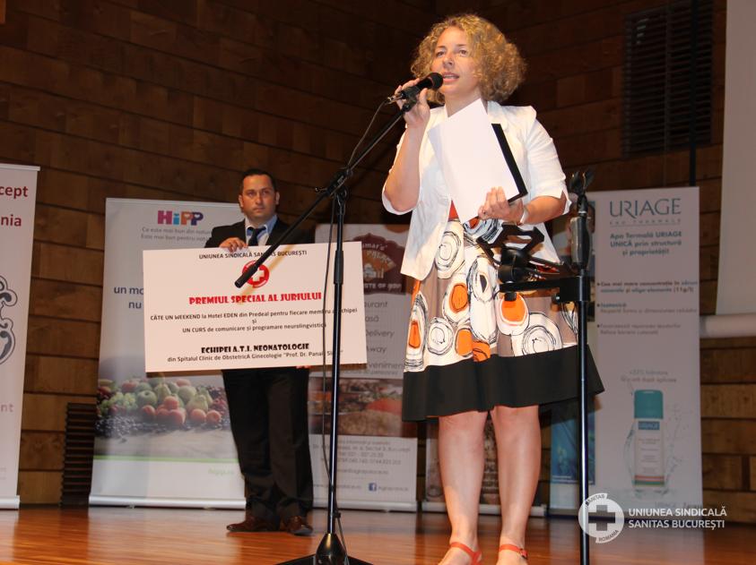 Gala premiilor OAMMR 2014 - 24