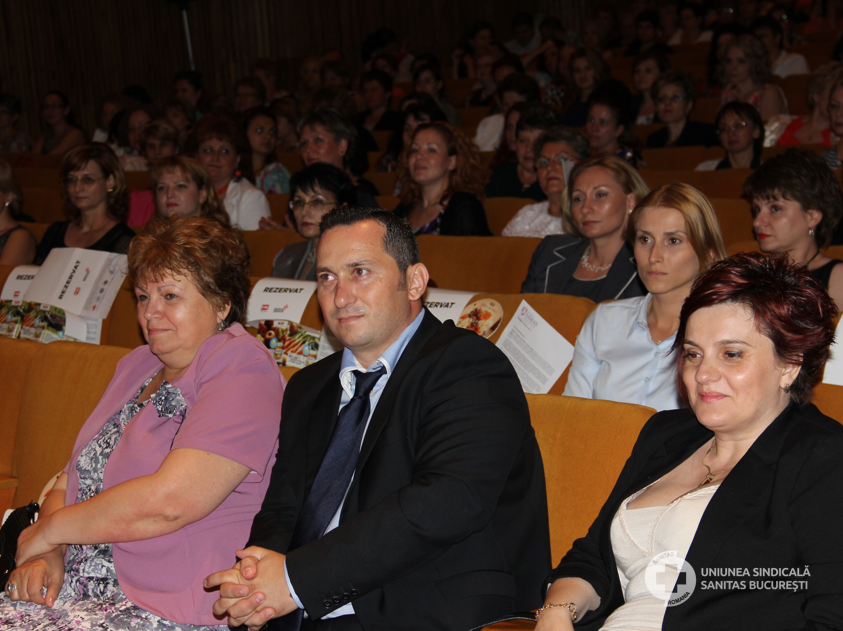 Gala premiilor OAMMR 2014 - 29