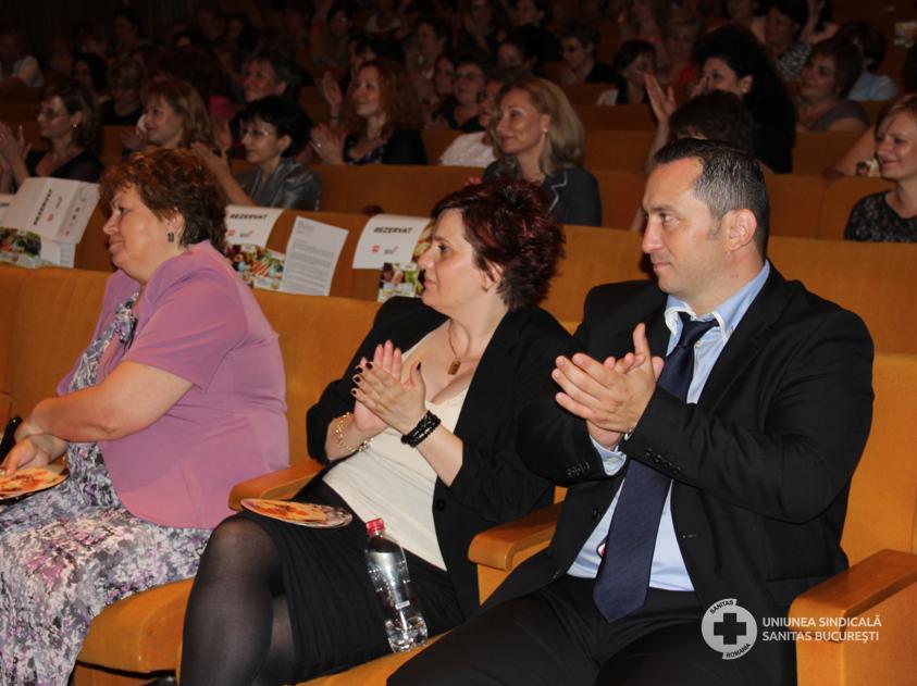 Gala premiilor OAMMR 2014 - 30