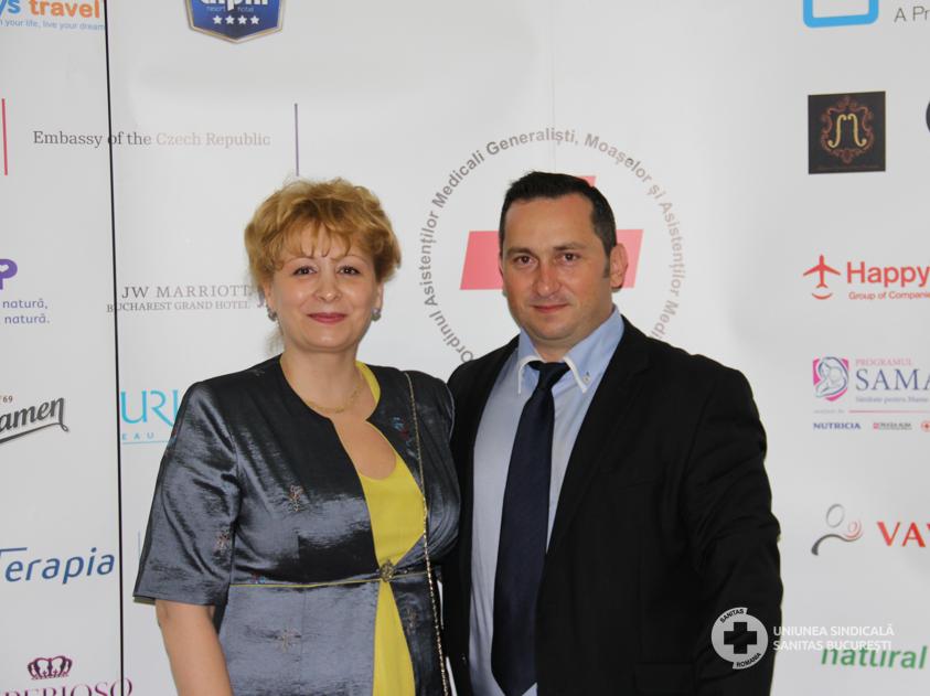 Gala premiilor OAMMR 2014 - 32