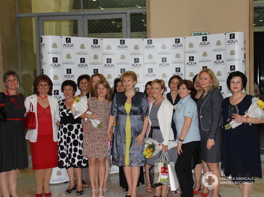 Gala premiilor OAMMR 2014 - 34