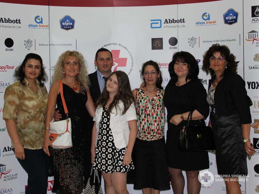 Gala premiilor OAMMR 2014 - 35