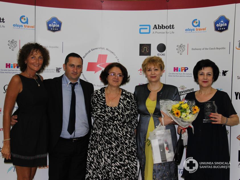 Gala premiilor OAMMR 2014 - 36