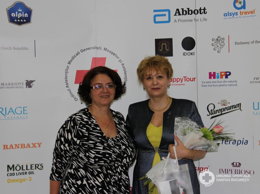 Gala premiilor OAMMR 2014 - 37