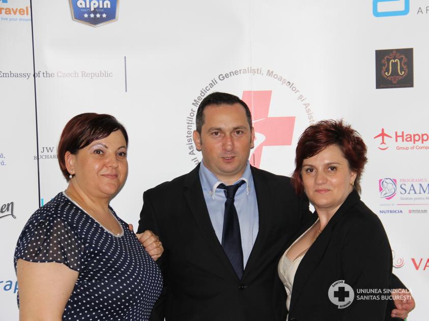 Gala premiilor OAMMR 2014 - 38