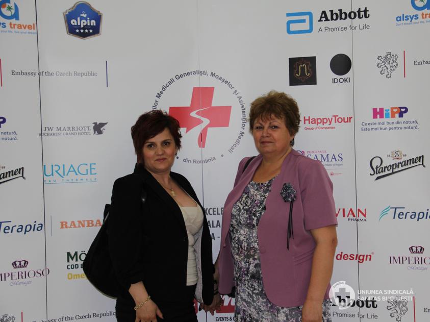 Gala premiilor OAMMR 2014 - 40