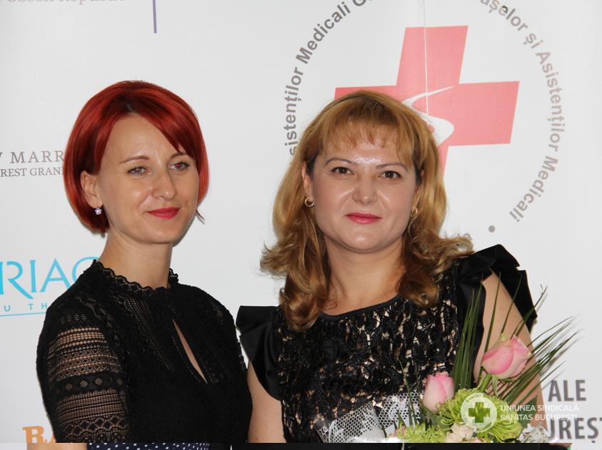 Gala premiilor OAMMR 2014 - 41