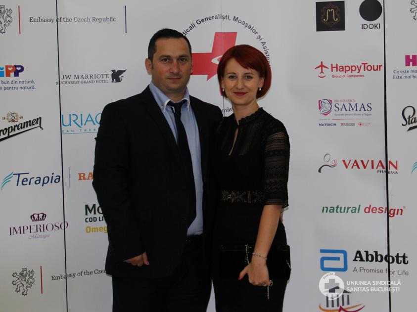 Gala premiilor OAMMR 2014 - 42