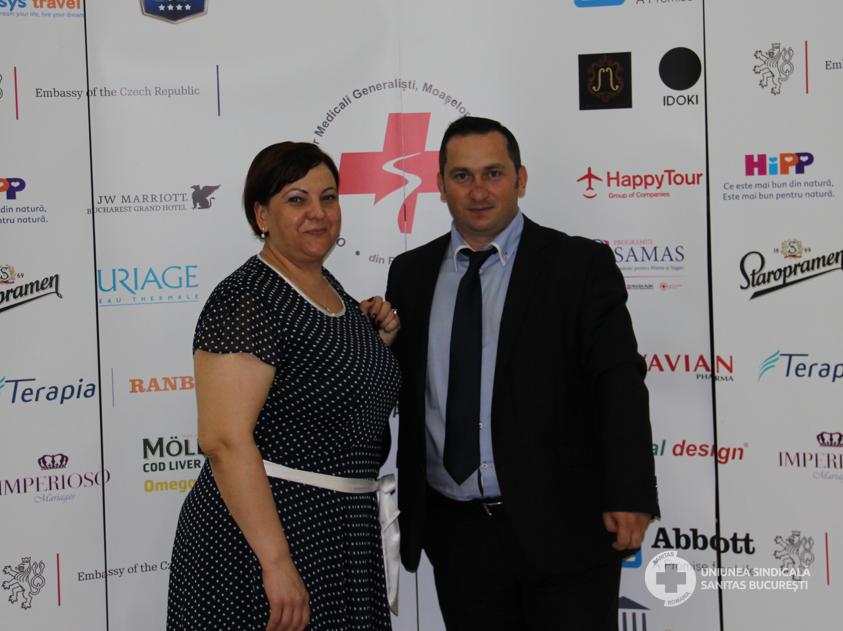 Gala premiilor OAMMR 2014 - 45