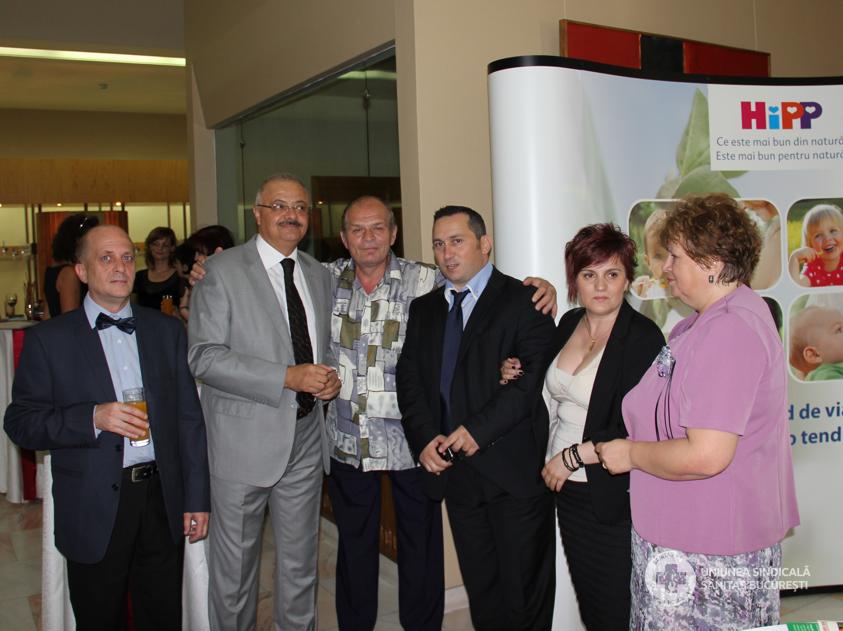Gala premiilor OAMMR 2014 - 49